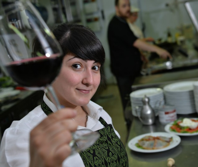 Piedmont Food And Wine